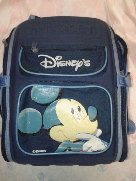 рюкзак детский-школьный ортопедический