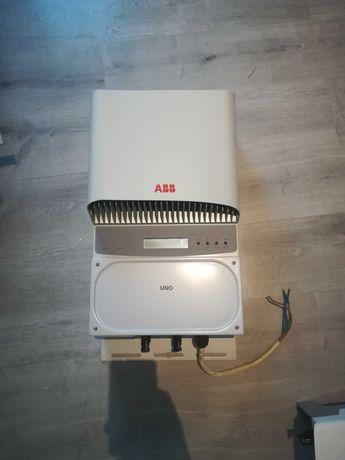 Abb aurora power 3.6kw
