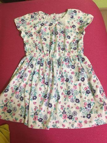 Платье Carter's 3t Картерс