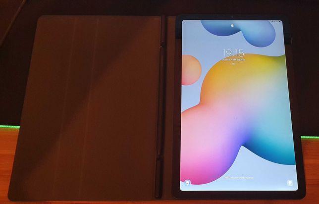 *Samsung Galaxy Tab S6 Lite*