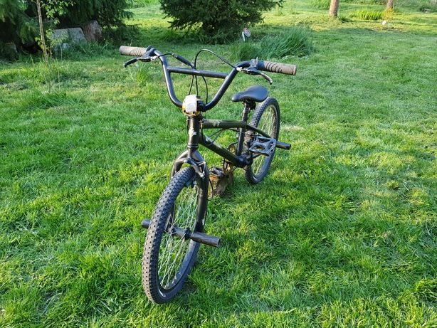 Rower BMX Felt Bike