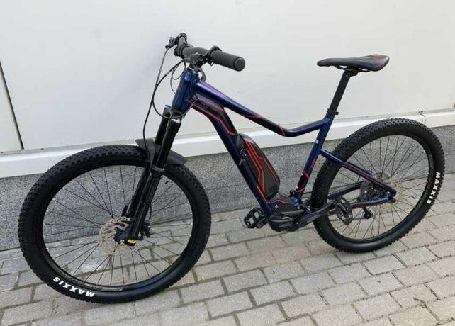 Городской Электровелосипед Merida eBig.Trail 500