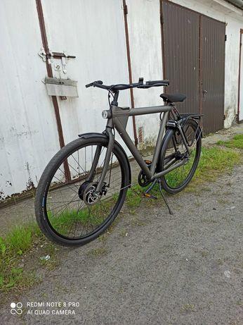 Rower elektryczny Vanmoof