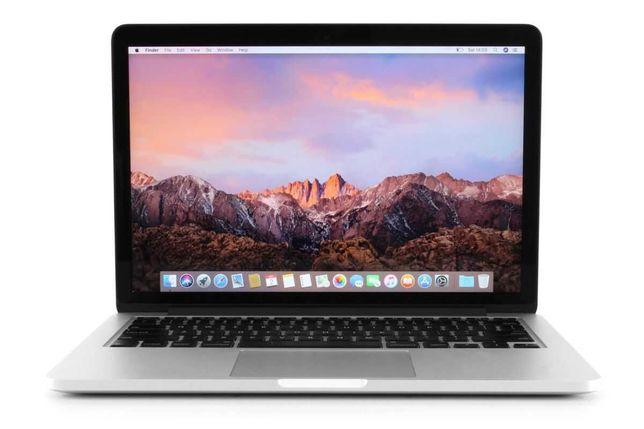 "Macbook Pro Retina 13,3"" - Mid 2014 - Big Sur"