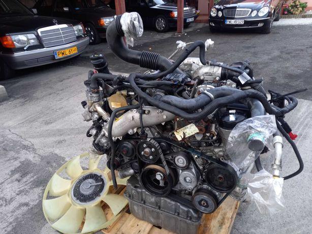 Silnik Mercedes Sprinter 3.0 - 642 - V6 (319,519)(318, 518)