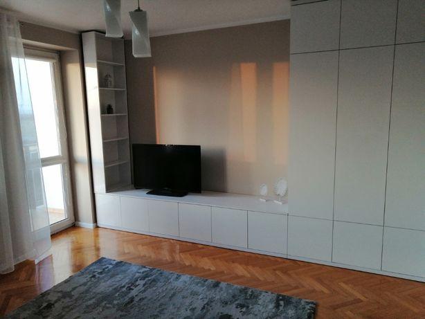 Mieszkanie do wynajęcia 45 m2 dwa pokoje.