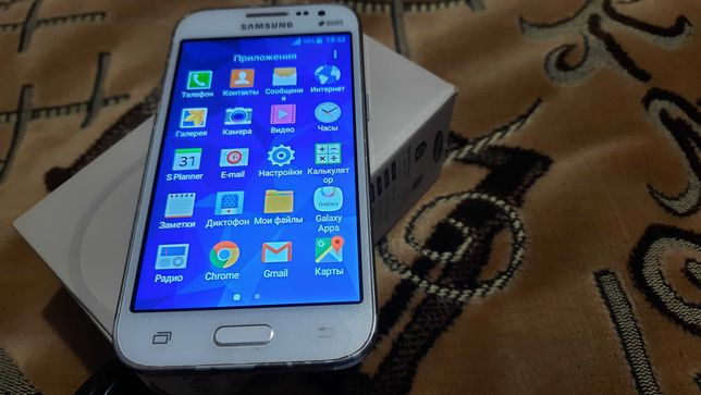 Смартфон Samsung Galaxy Core Prime VE G361H