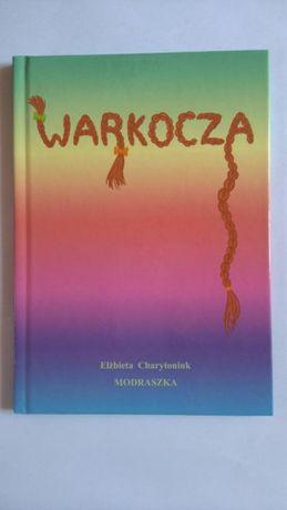 """Książka dla dzieci """"Warkocza"""""""