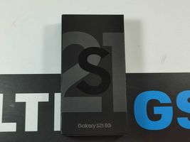 Sklep nowy Samsung S21 5G 128GB Phantom Grey
