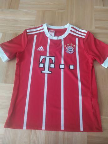 Koszulka adidas Bayer Monachium roz.M
