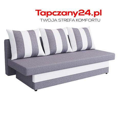 Wersalka Kanapa rozkładana Sofa prosto od producenta Tapczan +pojemnik