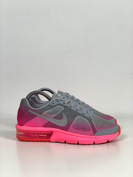 Женские кроссовки 35.5 Nike Air Max Sequent original спортивные