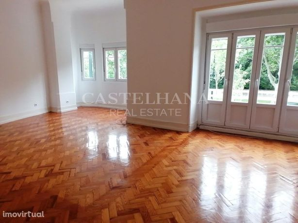 Apartamento T2 +1 para arrendamento em Lisboa