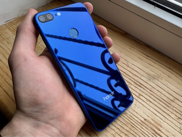 Huawei Honor 9 lite 3/32 (смартфон, телефон, iphone, samsung, xiaomi)