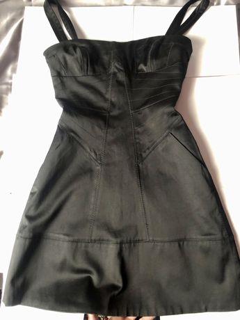 платье силуэтное Mango оригинал новое / M