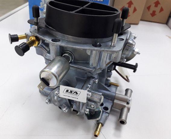 Карбюратор 2108-09, Таврія ЗАЗ 1102 (двигун 1.3) солекс електроклапан