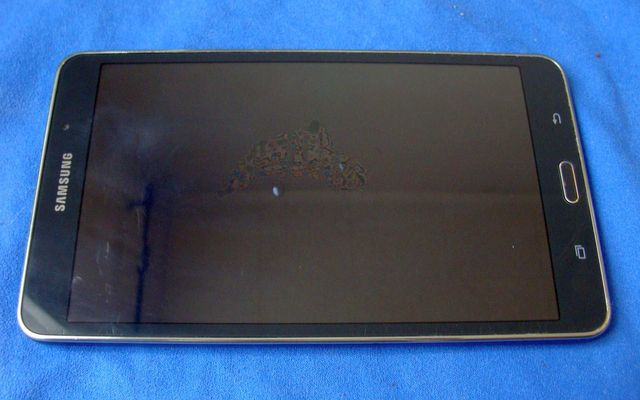REZERWACJA Tablet  Samsung Galaxy Tab 4 SM-T230 8GB