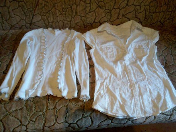 Одежда для девочки в школу