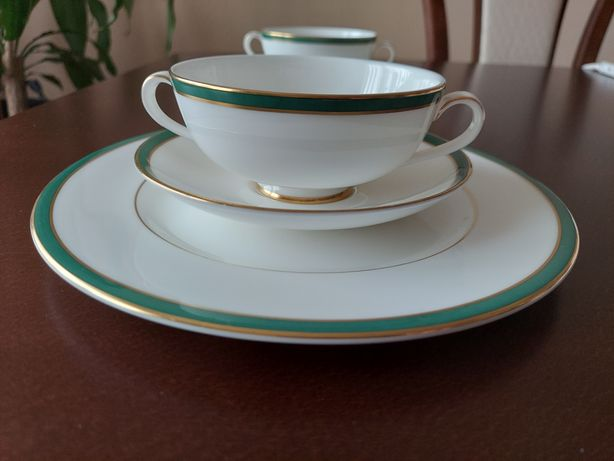 Minton -Royal Dulton- Founded -Made in England