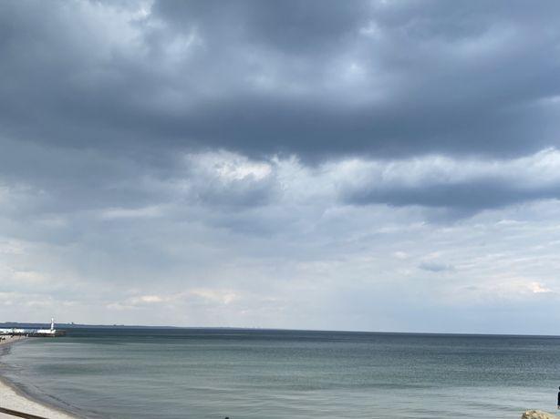 Участок, дом дача возле моря! Фонтан,