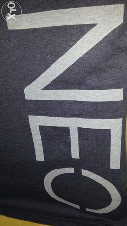 Koszulka top Adidas Neo oryginalna grafit NOWA TANIO