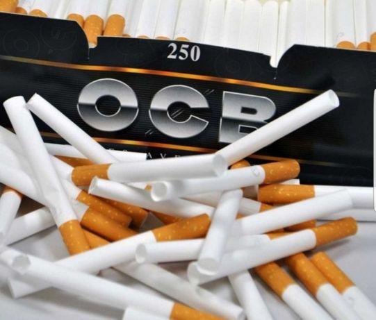 maszynki gilzy do tytoń - u najlepsza jakość na rynku 50