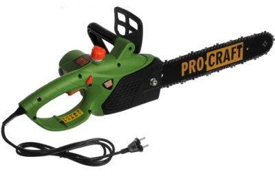 Продам Электропила Цепная Нiмеччина WerkZeugeProCraft 1800Вт МалыйВес