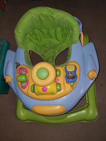 Aranha / andador criança ou bebé