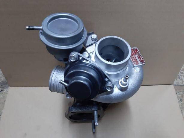 Turbina TurboSprężarka Volvo-PKW 850 S70 V70 2.3T5