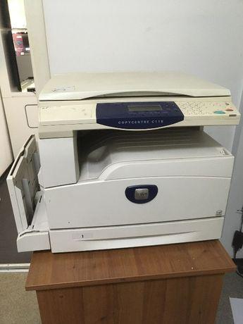 Ксерокс копировальный апарат Xerox Copy Centre C118