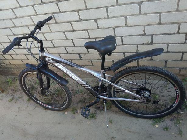 Велосипед горный CROSSRIDE