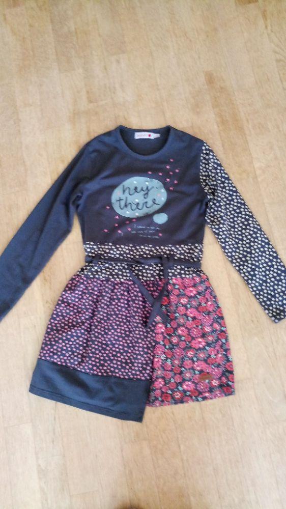 Vestido Boboli 8 anos Aveiro - imagem 1