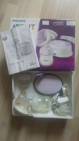Електрисеский електричний молокоотсос Philips Avent