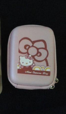 etui Hello Kitty na aparat foto