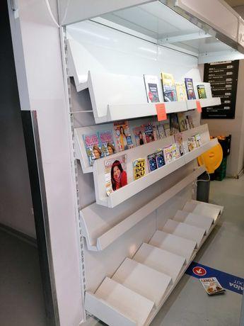 Expositor Revistas e Jornais