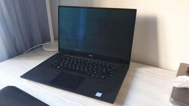 Dell Xps 15 7590 / i7-9750H / 16 GB RAM / 256 SSD / GTX-1650