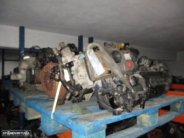 Motor para Citroen Saxo 1.6 gasolina NFV