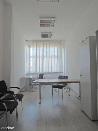 Tanio lokal biurowy w Toruniu wynajmę, wyposażony