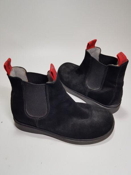 Детская обувь Yuang Versace