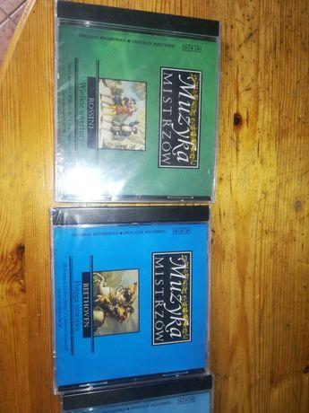 Sprzedam nowe płyty zapakowane w folię.