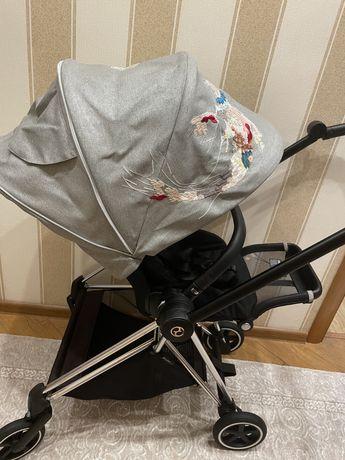 Коляска Cybex Mios Koi, коляска, каляска