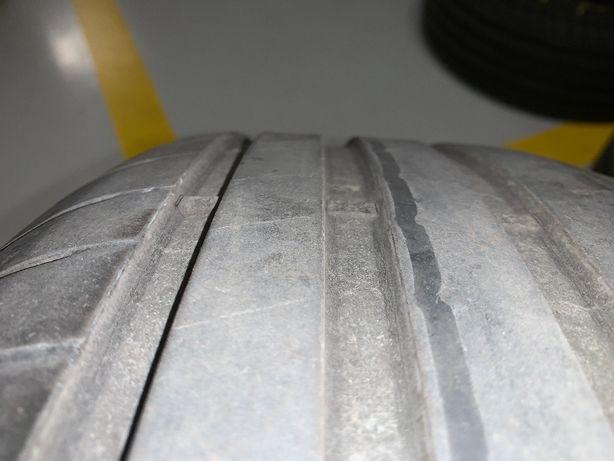 Opony 225 / 55 / R17 Good Year Eagle F1, Letnie do BMW 5