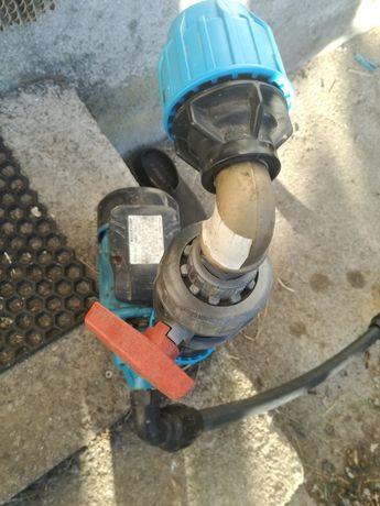 Motor de rega,para adubação, vinho, etcc..