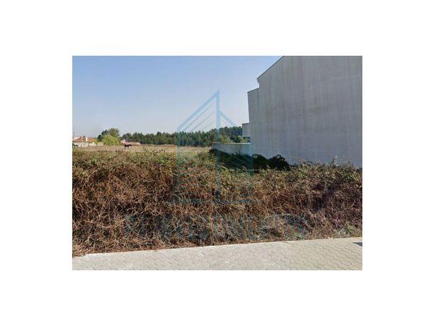 Lote de terreno em Vilar - Aveiro