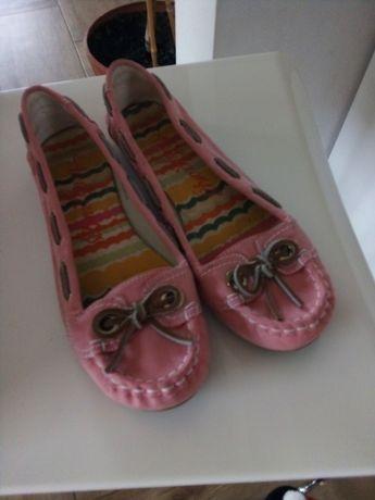 Balerinki M& S Woman roz 40