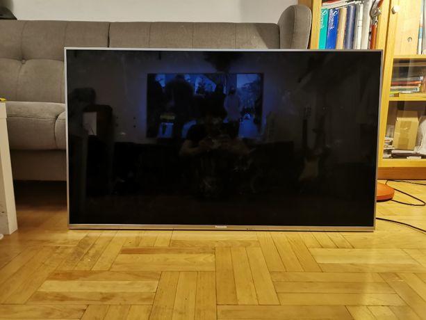 Uszkodzony TV LED Panasonic TX-50EX703E