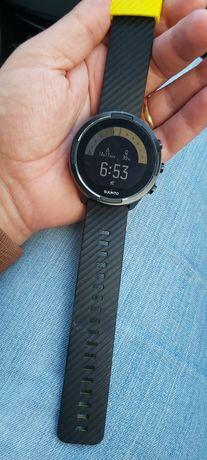 Suunto 9 BARO Black relógio