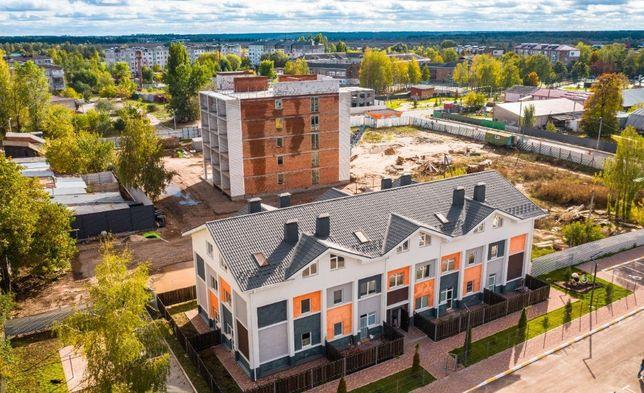 Продам квартиру площею 39,71 м2 в будинку з цегли.