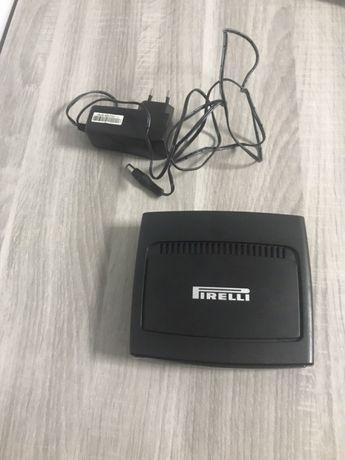 Router Wireless Sem fios Pirelli