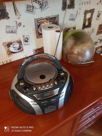 Radiomagnetofon...